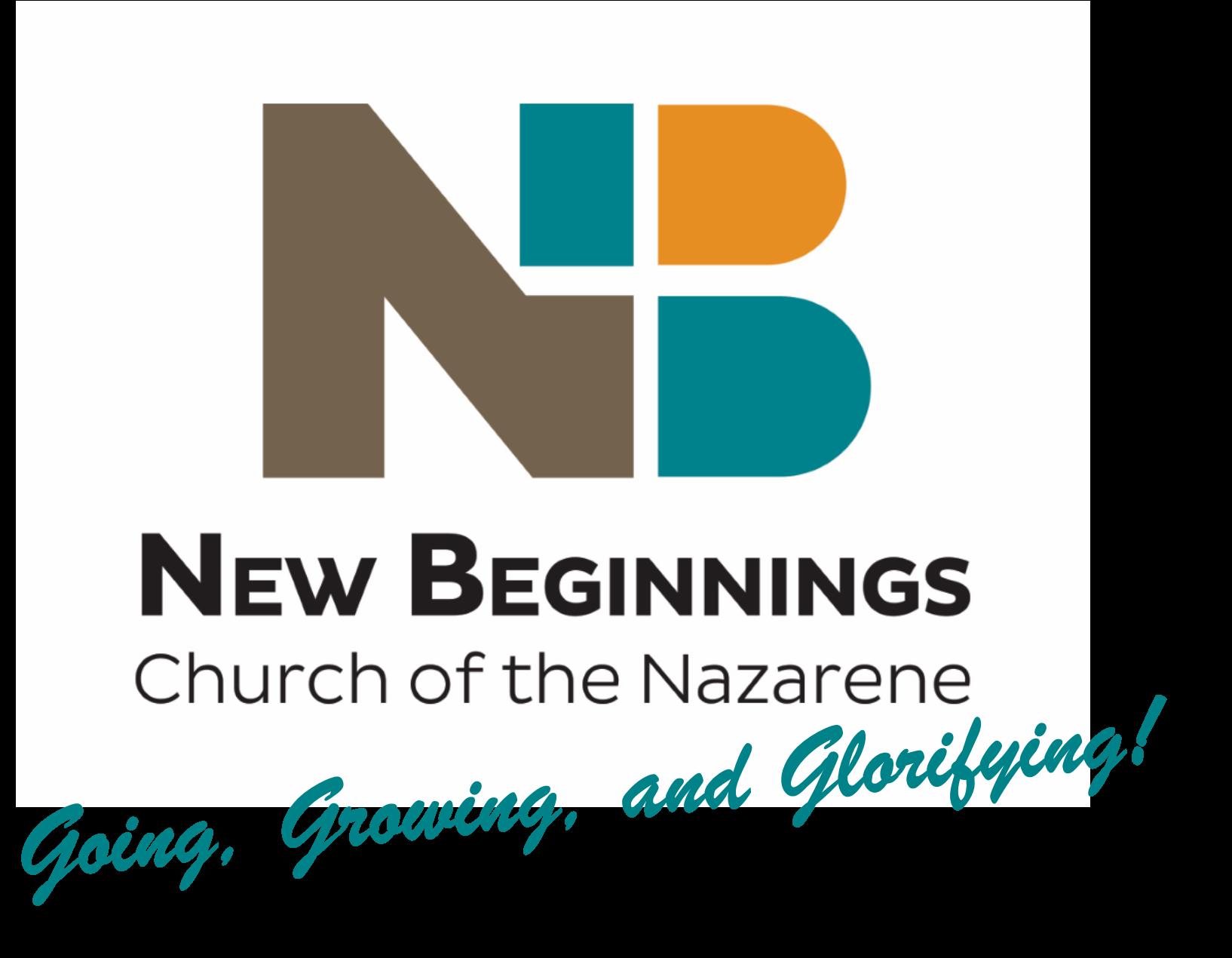 New Beginnings | Church of the Nazarene – Loudon, NH